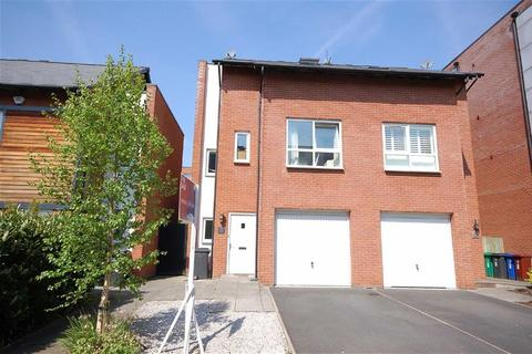 3 bedroom semi-detached house to rent - Georgia Avenue, West Didsbury, Manchester, M20