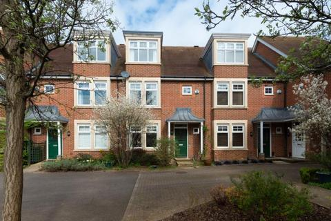 4 bedroom terraced house for sale - Complins Close, Oxford, Oxfordshire