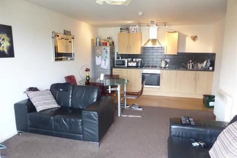 2 bedroom flat for sale - Camp Street, New Broughton, Salford