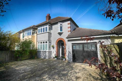 3 bedroom semi-detached house for sale - Priors Road, Cheltenham, GL52