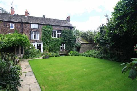 5 bedroom character property for sale - Ashworth Hall, Ashworth Road, Ashworth Fold, Rochdale, OL11