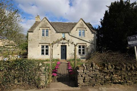 2 bedroom detached house for sale - Birdlip, Gloucestershire, GL4