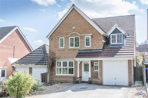 5 bedroom detached house for sale - Church Glebe, Wadsley Park Village, Sheffield, S6