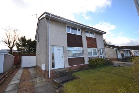 2 bedroom semi-detached house for sale - 9 Hayle Gardens, Moodiesburn G69