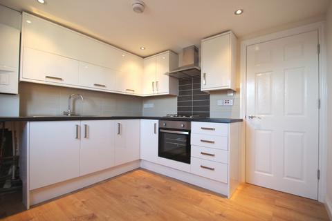 2 bedroom apartment to rent - Brecknock Road, Camden, N7