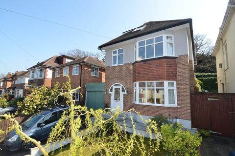 4 bedroom detached house for sale - Normanhurst Avenue, Bournemouth