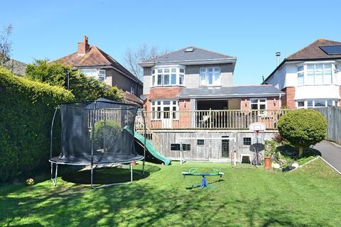 6 bedroom detached house for sale - Fernside Road, Bournemouth