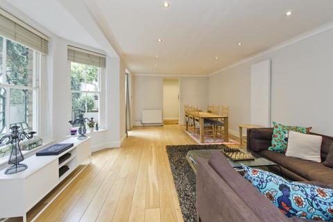 3 bedroom flat to rent - Ladbroke Grove, North Kensington W10