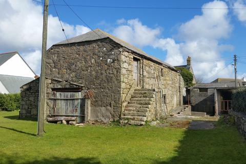 Barn conversion for sale - Tower Farm, St Buryan TR19