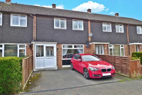 3 bedroom terraced house for sale - Pigott Close, Tupsley, Hereford