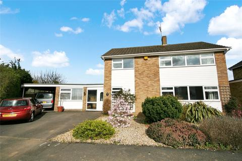 4 bedroom detached house for sale - Parkland Road, Cheltenham, Gloucestershire, GL53
