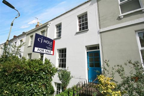 3 bedroom terraced house for sale - Fairview Street, Cheltenham, Gloucestershire, GL52