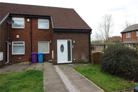 1 bedroom apartment for sale - Brookside, West Derby, Liverpool, Merseyside, L12
