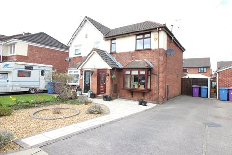 3 bedroom semi-detached house for sale - Carnoustie Close, Liverpool, Merseyside, L12