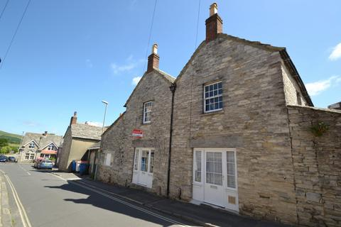 2 bedroom terraced house to rent - Swanage