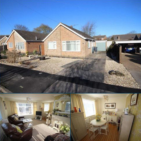 3 bedroom detached bungalow for sale - Eastfield Close, Welton, Lincoln, Lincolnshire