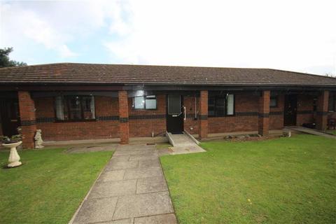 1 bedroom semi-detached bungalow for sale - St Claires Court, Lincoln, Lincolnshire