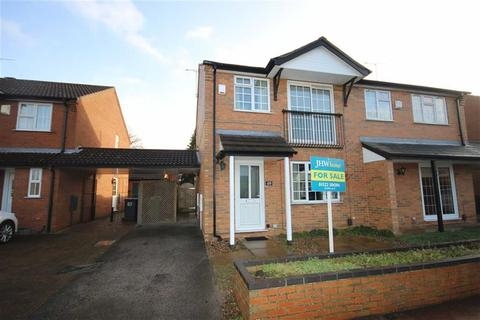 3 bedroom semi-detached house for sale - Roman Wharf, Lincoln, Lincolnshire