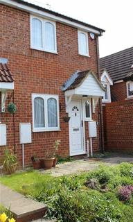 2 bedroom end of terrace house to rent - Crownfields, Maidstone, Kent