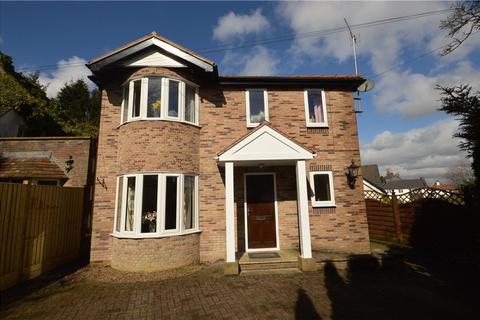 3 bedroom detached house for sale - Bradford Road, Guiseley, Leeds, West Yorkshire
