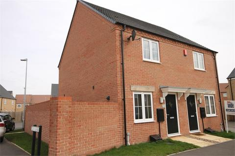 2 bedroom semi-detached house for sale - Lily Lane, Newark, Nottinghamshire. NG24 2RG
