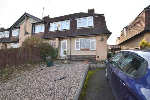 3 bedroom semi-detached house for sale - South Farm Road, Leeds