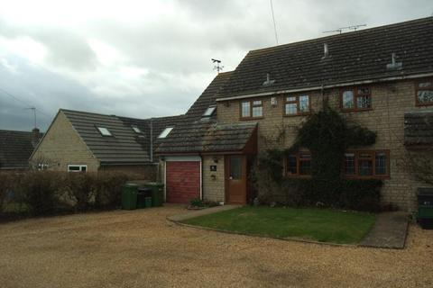 4 bedroom house to rent - Croughton