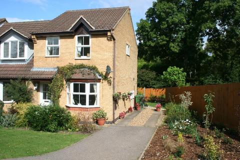 3 bedroom end of terrace house to rent - Silverstone
