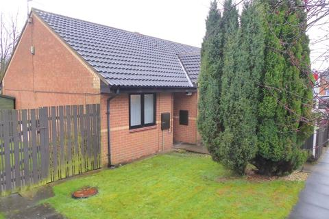 2 bedroom terraced bungalow for sale - Ashby View, Bramley