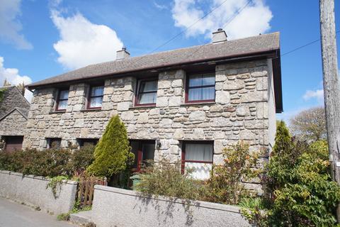 2 bedroom semi-detached house for sale - Boskennal Lane, St Buryan, Penzance TR19