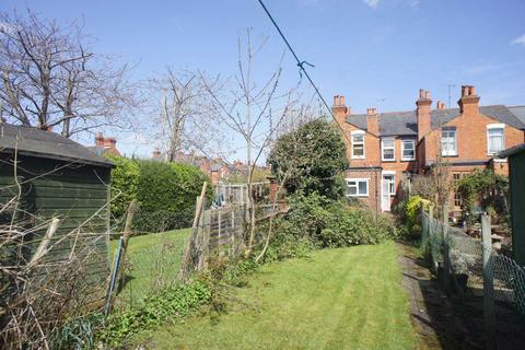 3 bedroom terraced house for sale - Hampden Road, Caversham