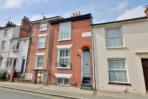 3 bedroom townhouse for sale - St James Road, Southsea