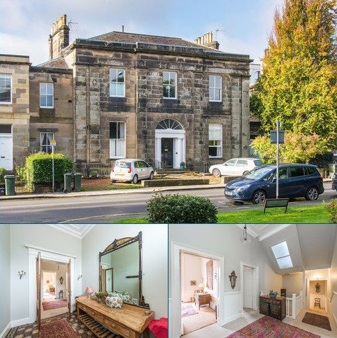 5 bedroom flat for sale - 19 Inverleith Row, Inverleith, Edinburgh, EH3