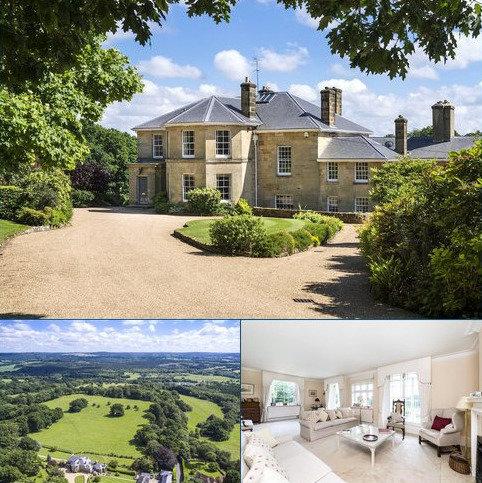 7 bedroom detached house for sale - Broom Lane, Langton Green, Tunbridge Wells, Kent, TN3