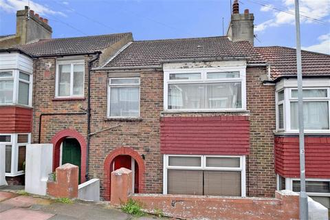 1 bedroom flat for sale - Milner Road, Brighton, East Sussex