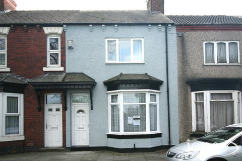 3 bedroom terraced house to rent - Victoria Road, Thornaby, TS17 6HH