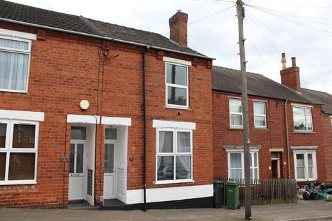 3 bedroom end of terrace house for sale - Devon Street , Lincoln