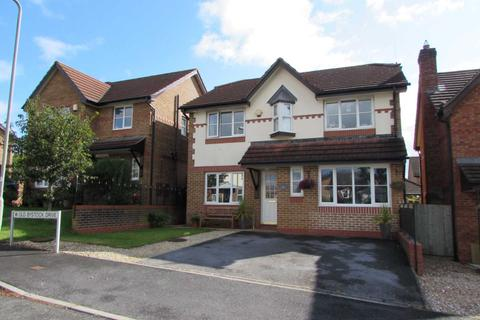 4 bedroom detached house for sale - Old Bystock Drive, Exmouth