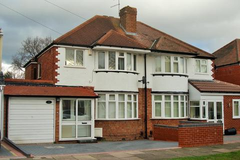 3 bedroom semi-detached house to rent - Inchcape Avenue , Handsworth Wood