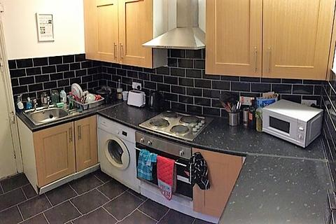 6 bedroom house to rent - Upperthorpe Road, Sheffield S6