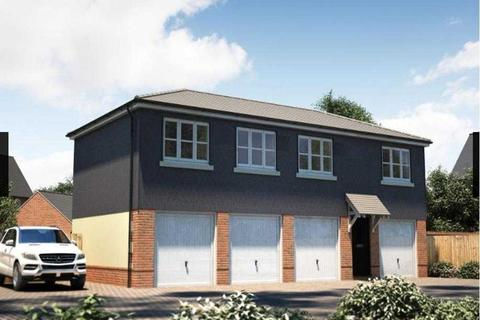 2 bedroom property for sale - The Combe, Seabrook Orchard, Exeter