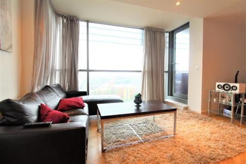2 bedroom apartment to rent - Echo Central One, Cross Green Lane
