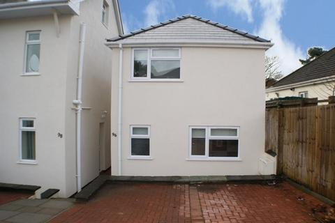 2 bedroom detached house to rent - 96 Ty Wern Road, Rhiwbina, Cardiff, Cardiff. CF14 4SF