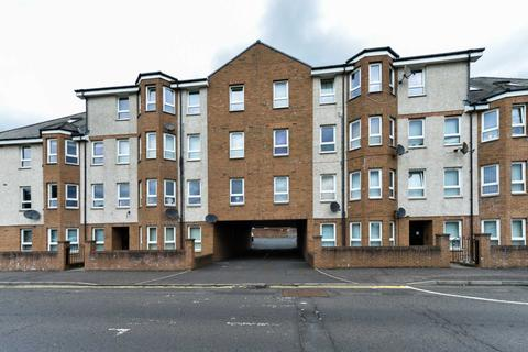 2 bedroom penthouse for sale - Weavers Court, Paisley