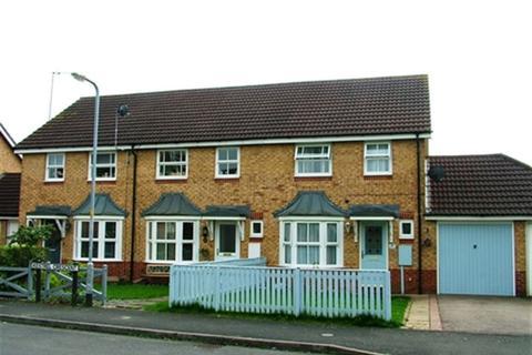 3 bedroom house to rent - Kestrel Crescent, Brackley, Northants
