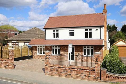 4 bedroom detached house for sale - Oak Hill Road, Stapleford Abbotts, Essex