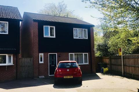 3 bedroom house to rent - Hosker Close, Headington, OX3