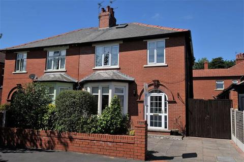 4 bedroom semi-detached house for sale - Upper Westby Street, Lytham
