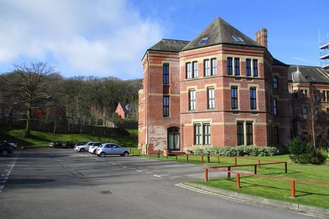 2 bedroom apartment to rent - Apt 106 Kingswood Hall, Middlewood, S6 1RF
