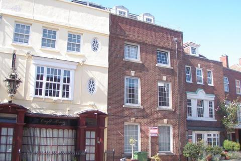 2 bedroom flat to rent - High Street, Old Portsmouth